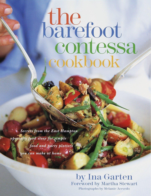 The Barefoot Contessa Cookbook
